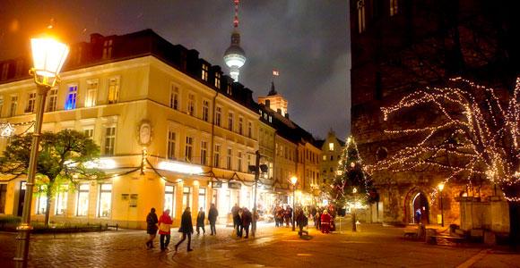 Weihnachtsgrüße Aus Berlin.Weihnachtsgrüße Aus Dem Nikolaiviertel Nikolaiviertel Berlin