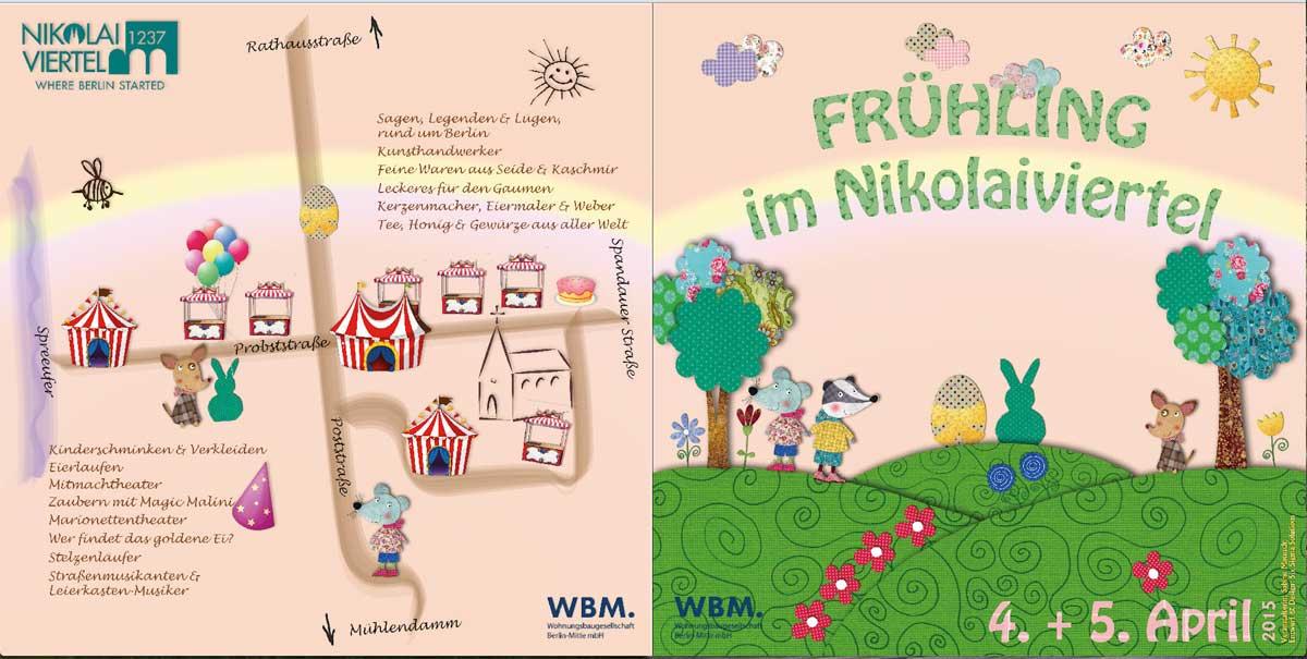 spaß mit kindern in berlin